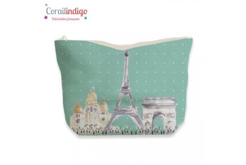Trousse thème Paris