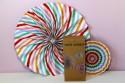 Cocardes Toot sweet multicolore Meri Meri