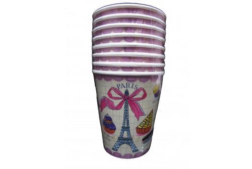 Gobelets Paris Meri Meri