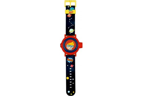 Montre projecteur super Neo - Super Hero