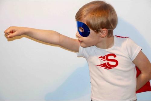 Masque de super hero