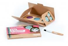 Kit de maquillage Fée et Sirène