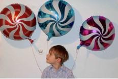 Ballon Lolipop