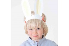 Déguisement oreilles de lapin