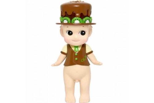 Figurine Sonny Angel chocolat 2016