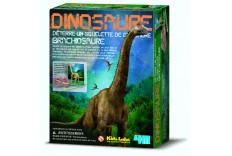 Kit Brachiosaure