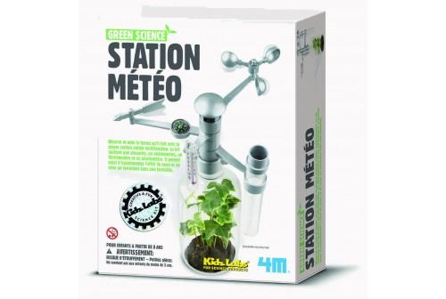 """Kit station météo """"Science Verte"""""""