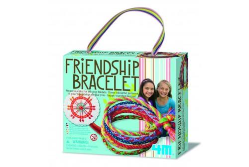 Kit bracelet de l'amitié 4M