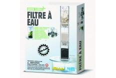 Kit filtre à eau 4M