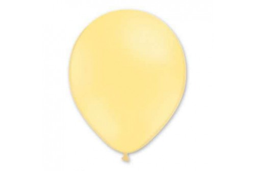 Ballon Ivoire - set de 10 ballons