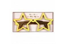 12 lunettes de star