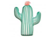 Assiette Cactus