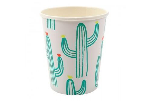 Gobelets Cactus