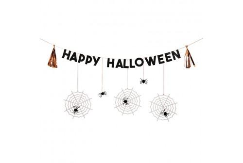 Guirlande Halloween