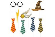 Photobooth Harry Potter