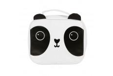 Lunch box panda