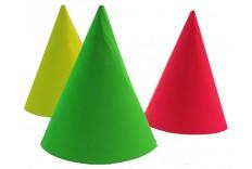 Chapeaux pointus de fêtes