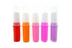Rouge à lèvres bonbon dextrose