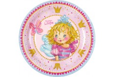 Kit anniversaire Lillifee