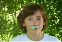 7 Moustaches de fête