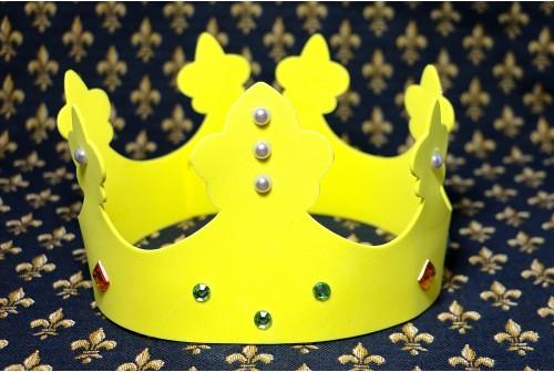 Atelier couronne de Prince