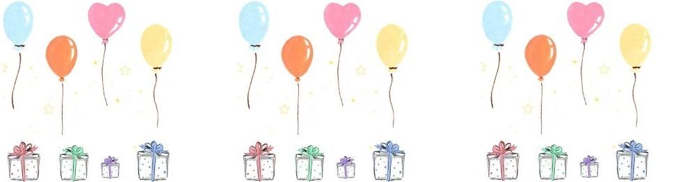 Cadeau anniversaire enfants