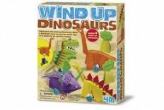 Kit dinosaures mécanique DIY