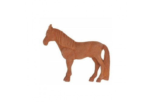 Gomme cheval Amis des chevaux