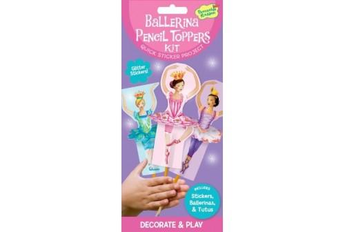 Kit bricollage thème ballerine