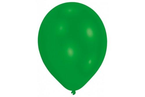 Ballons rouges - anniversaire enfants