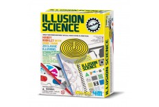 Kit Science de l'illusion