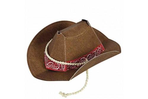 Chapeaux de cowboy Meri Meri