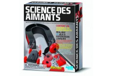 Kit science des aimants