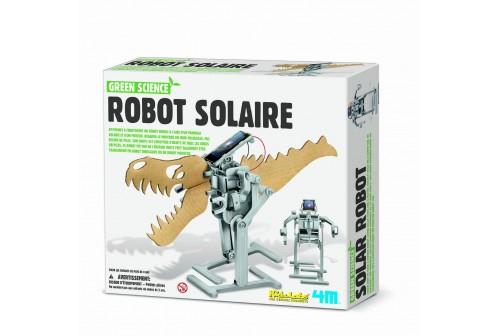 Kit robot solaire