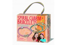 Kit bracelet charms 4M
