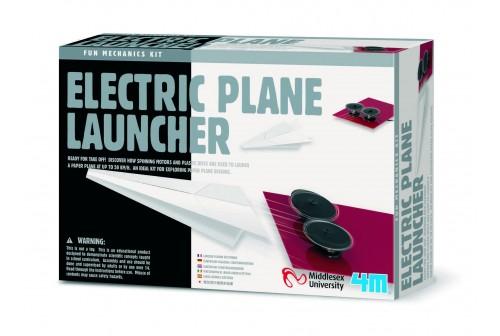 Kit lanceur d'avion électrique