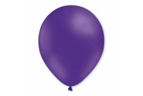 Ballon violet - set de 10 ballons