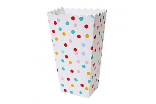 Boîte à popcorn