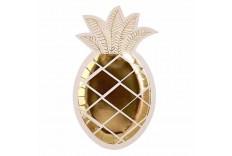 Assiette Ananas