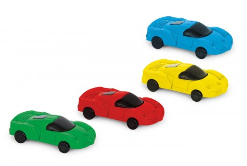 Gomme voiture