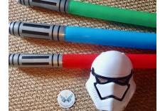 Sabre laser gonflable Star Wars