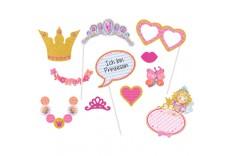 Atelier photobooth princesse