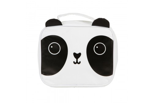 Lunch box panda