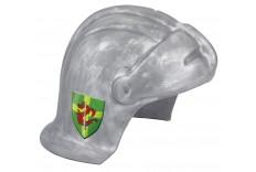 Casque de chevalier Vincelot