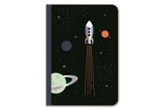 Carnet Voyage dans l'Espace
