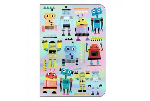 Carnet Robots
