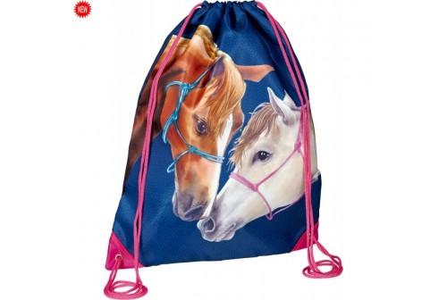 Sac collection Amis des chevaux