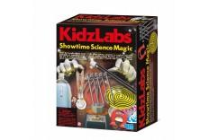 Grande boîte sciences magiques