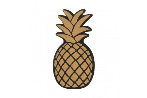 Lime à ongle Ananas