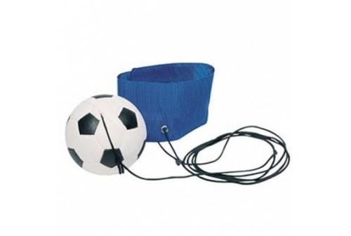 Ballon foot poignet